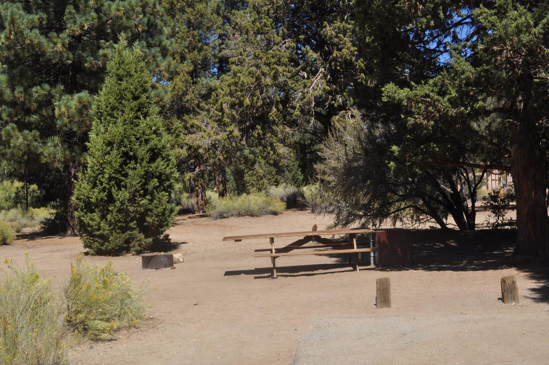 Serrano Site 108site 108