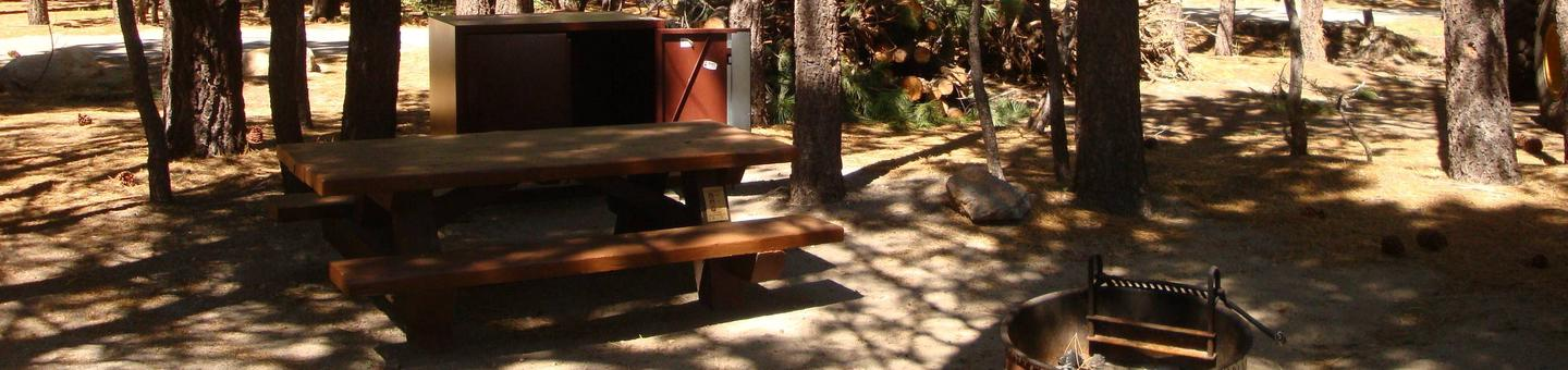 New Shady Rest Campground SITE 111