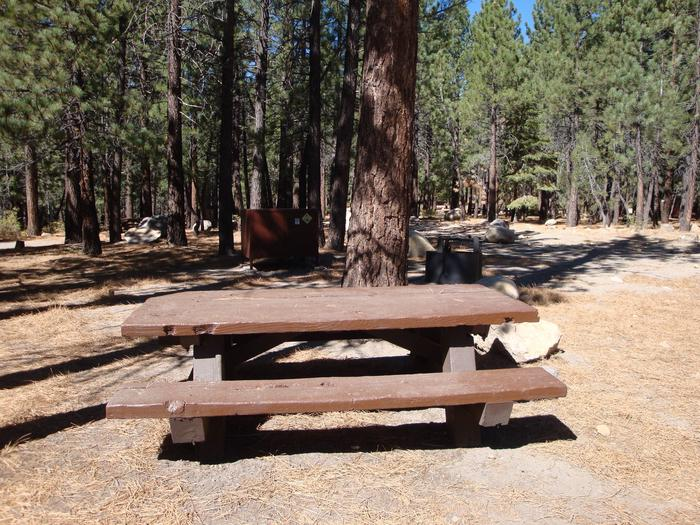 New Shady Rest Campground SITE 127