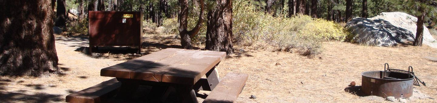 New Shady Rest Campground SITE 129