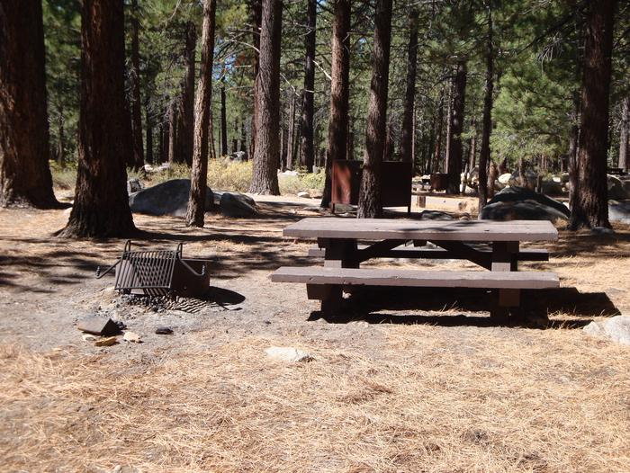 New Shady Rest Campground SITE 131