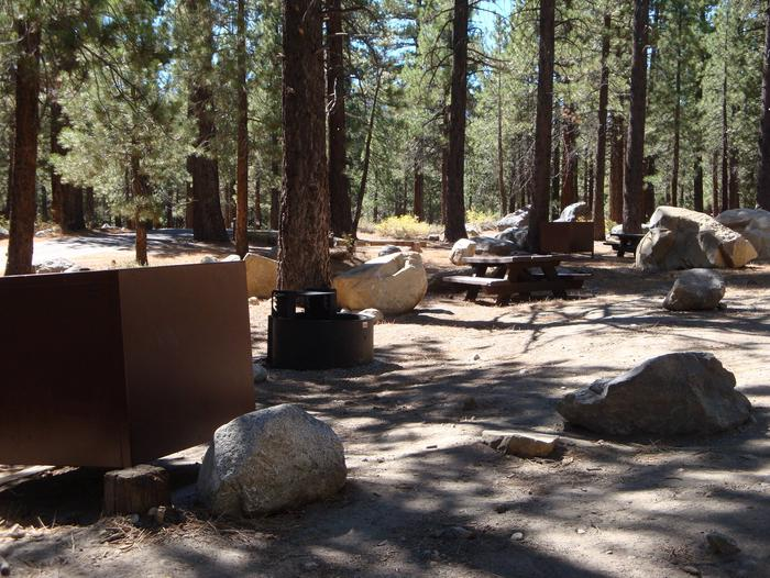New Shady Rest Campground SITE 132