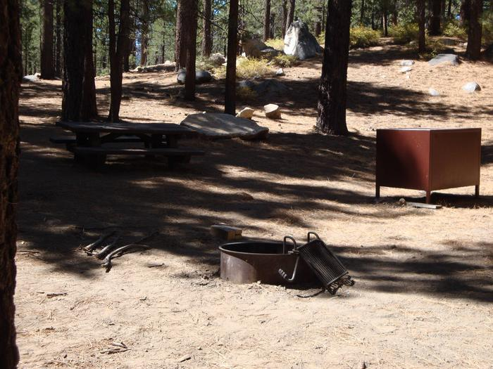 New Shady Rest Campground SITE 134