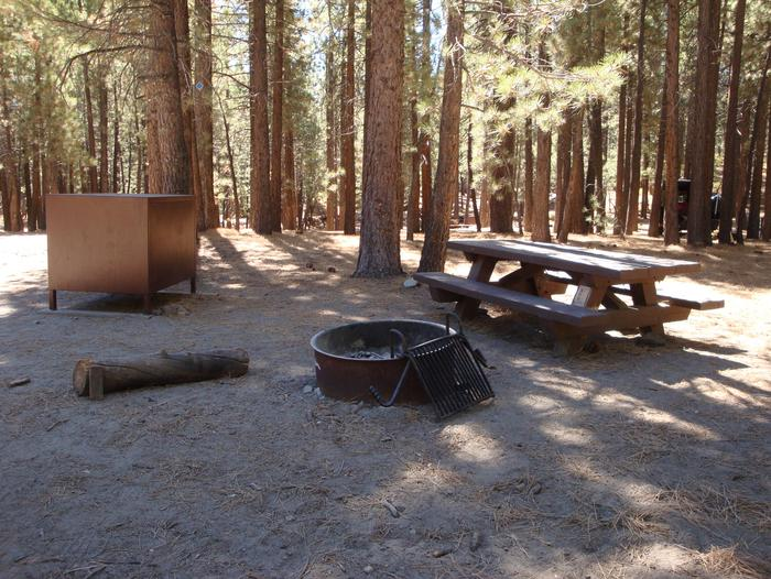 New Shady Rest Campground SITE 143