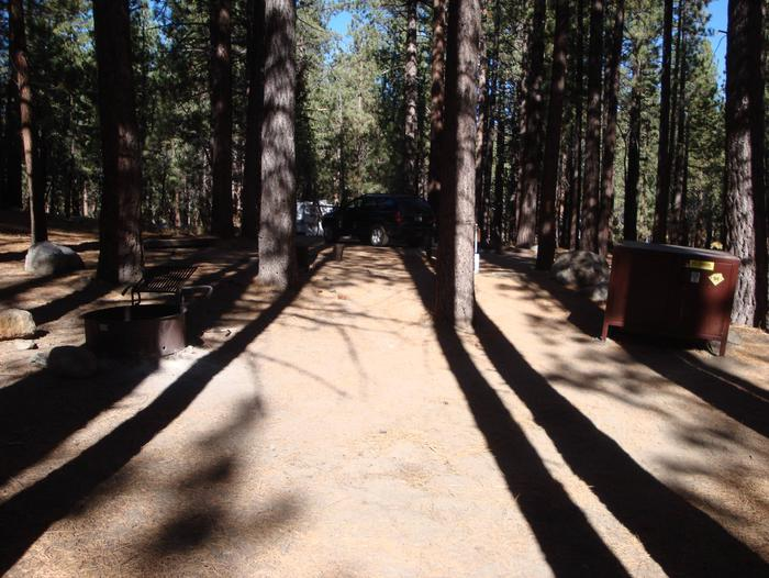 New Shady Rest Campground SITE 147