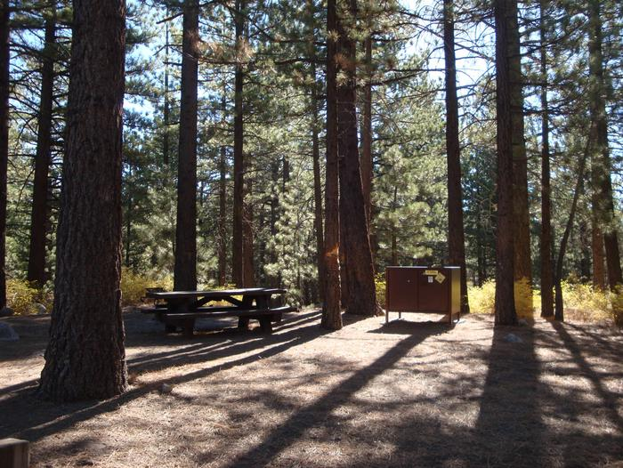New Shady Rest Campground SITE 148