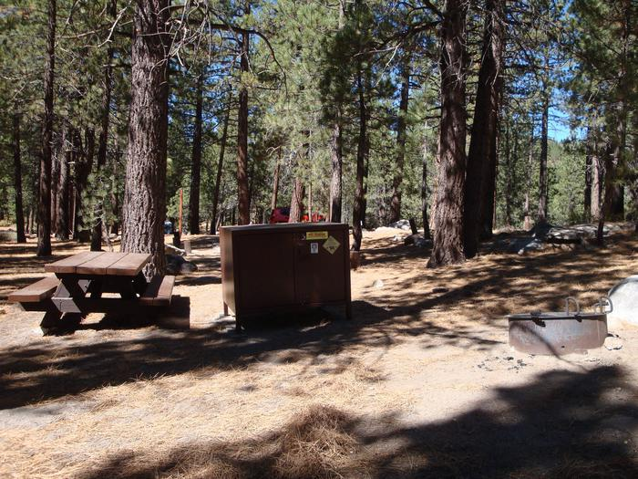 New Shady Rest Campground SITE 149