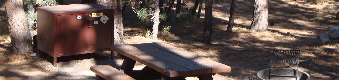 New Shady Rest Campground SITE 150