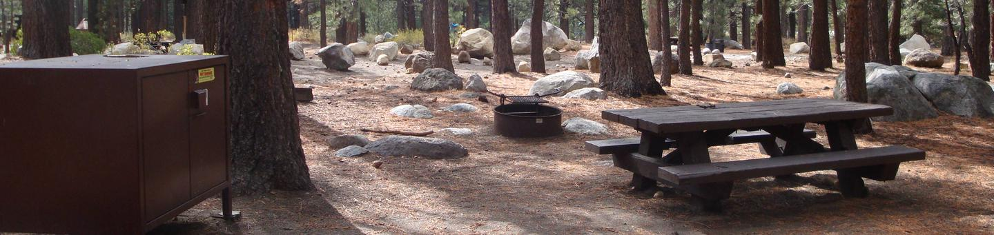 New Shady Rest Campground SITE 152