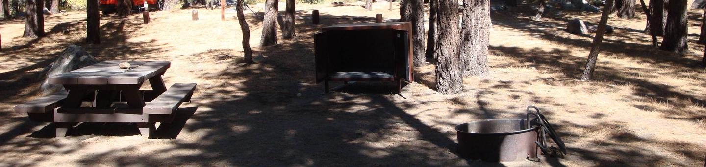 New Shady Rest Campground SITE 153