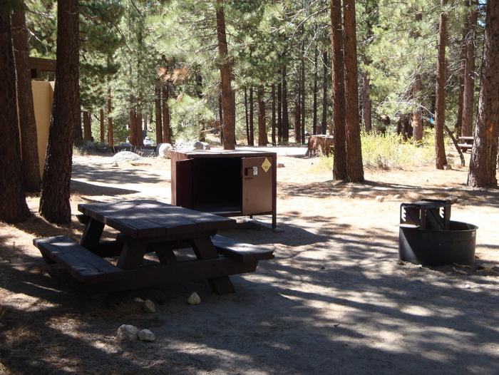 New Shady Rest Campground SITE 154