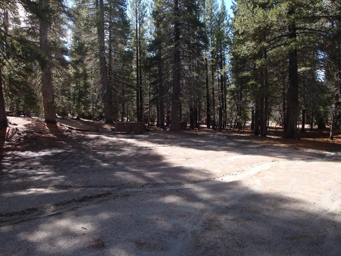 Pumice Flat Group Campground