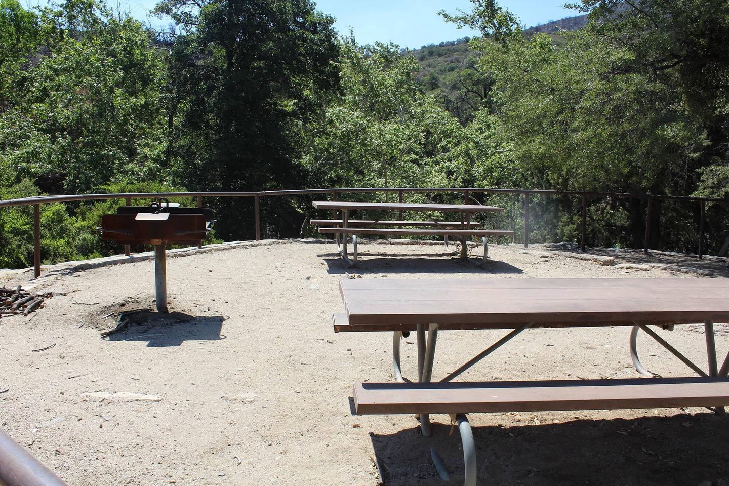 Kellner Group Picnic Site