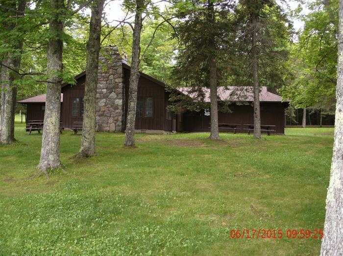 Lake Ottawa Pavilion