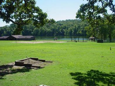 Lake Wedington | Recreation gov