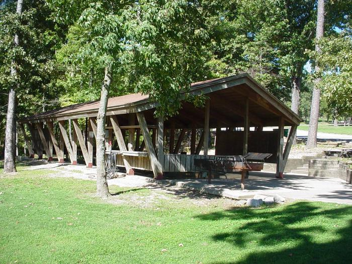 Rental PavilionRental Pavilion
