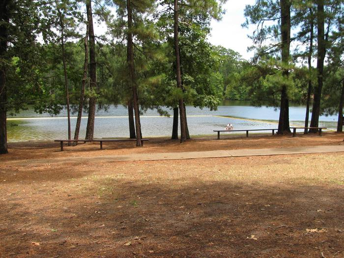 Preview photo of Ratcliff Lake Recreation Area