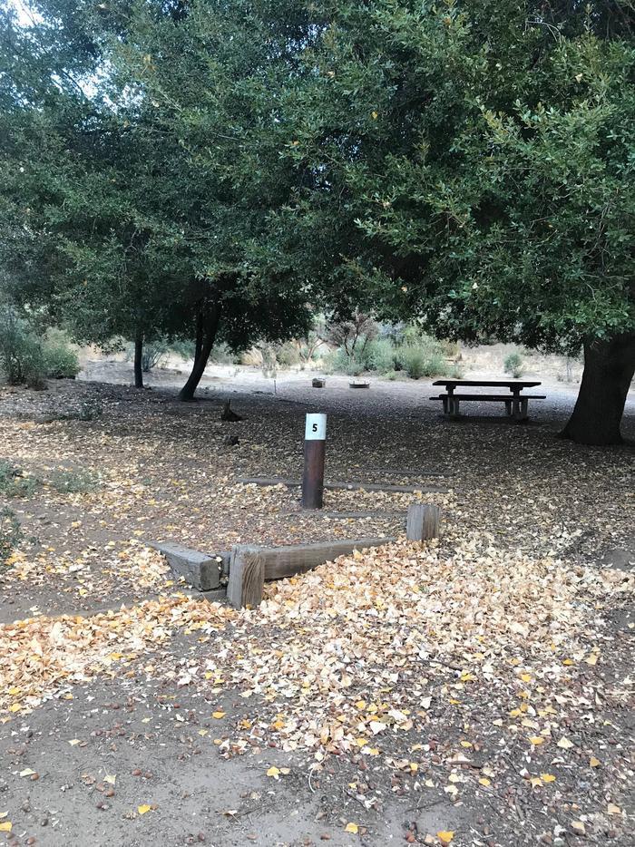 Reyes Creek Campground Campsites   Recreation gov