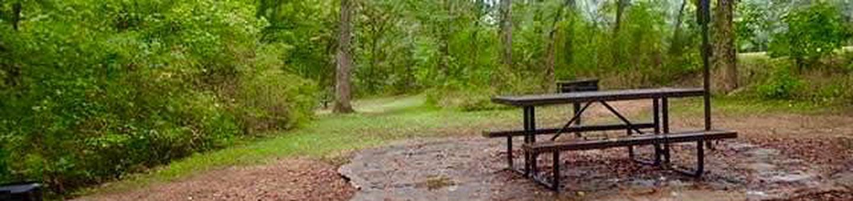 Tyler Bend Walk in Site C