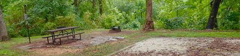 Tyler Bend Walk in Site E