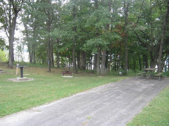 Site W8b