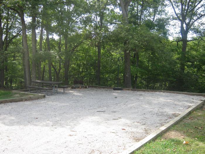 Site 2 Pad