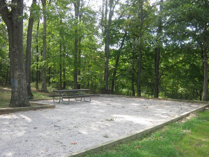 Site 4 Pad