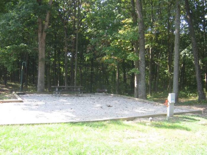 Site 5 Pad