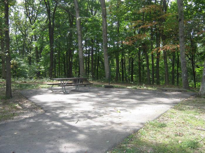 Site 7 Pad