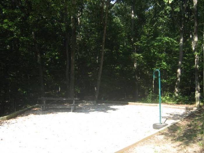 Site 11 Pad