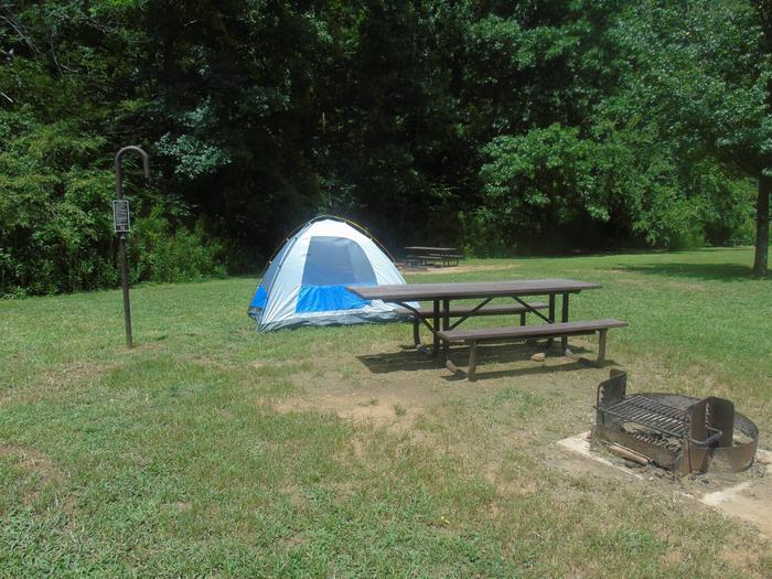 Steel Creek Camp Site #16 (photo 1)Steel Creek Camp Site #16