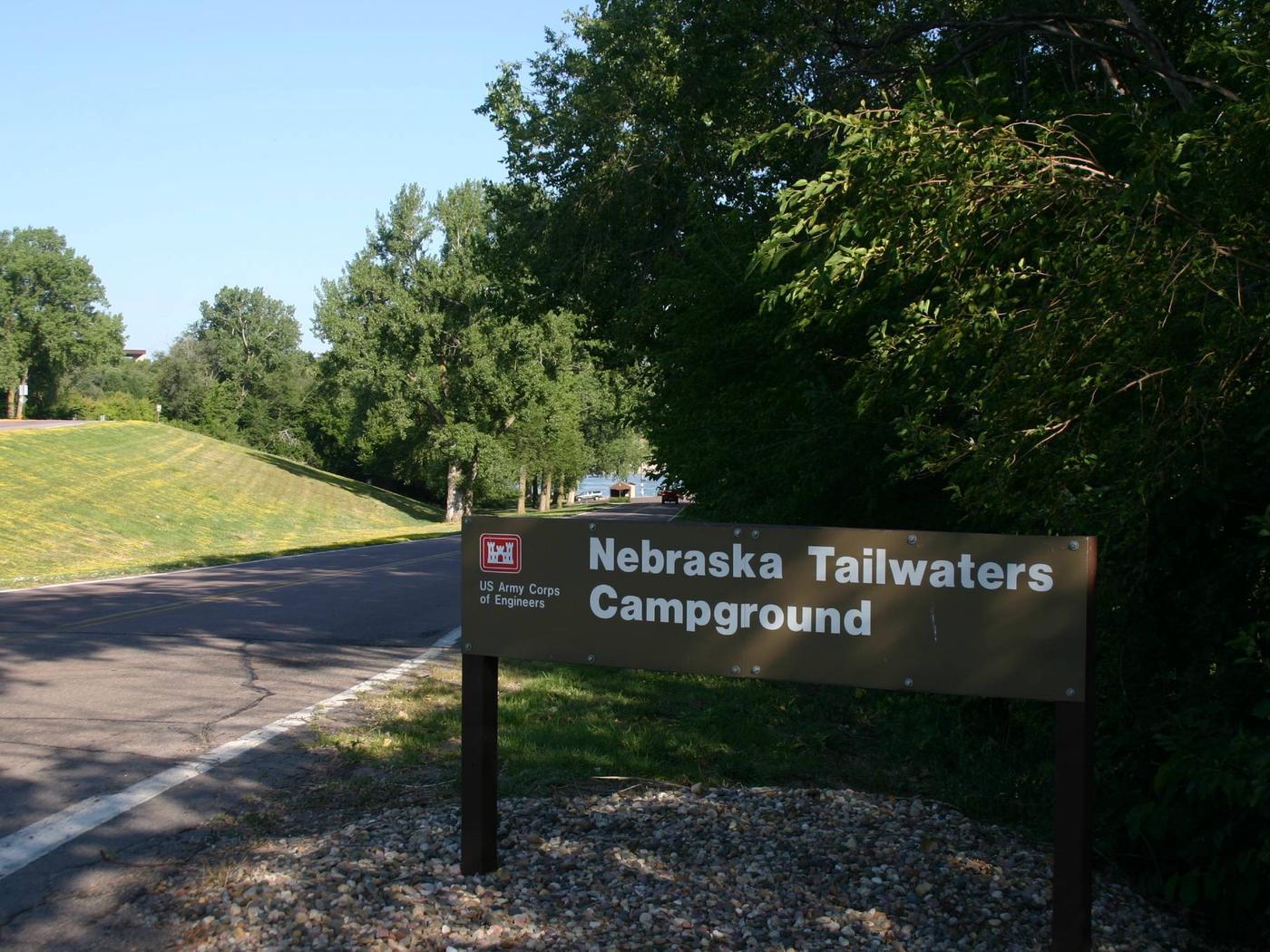 Nebraska Tailwaters Campground