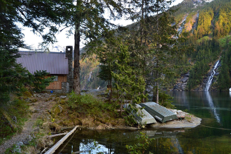 Turner Lake West Cabin