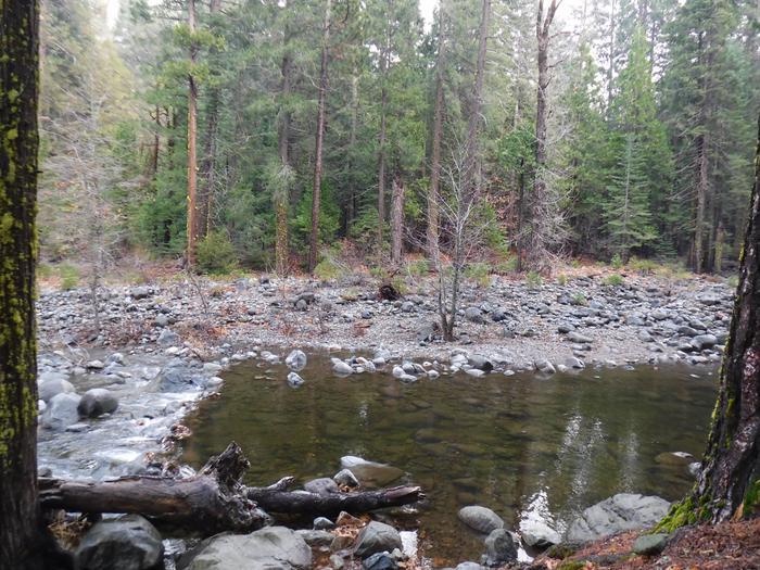 Creek View 32 Site 32