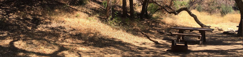 Wheeler Gorge Site 31