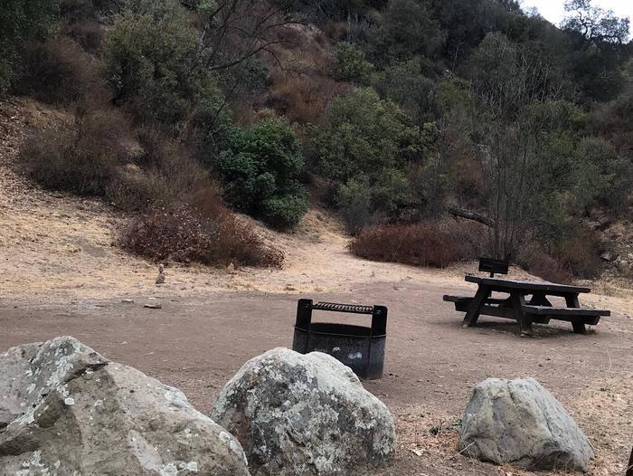 Wheeler Gorge Site 33