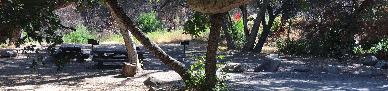 Wheeler Gorge Site 9/10