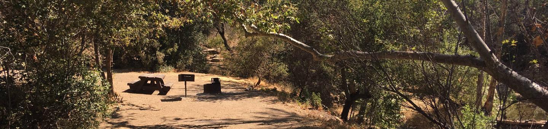 Wheeler Gorge Site 32