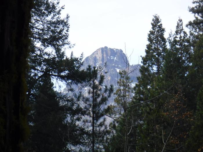 Mountian View Site 35
