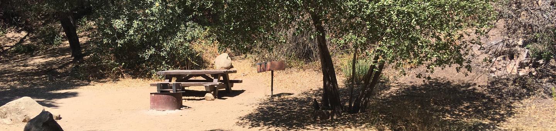 Wheeler Gorge Site 66