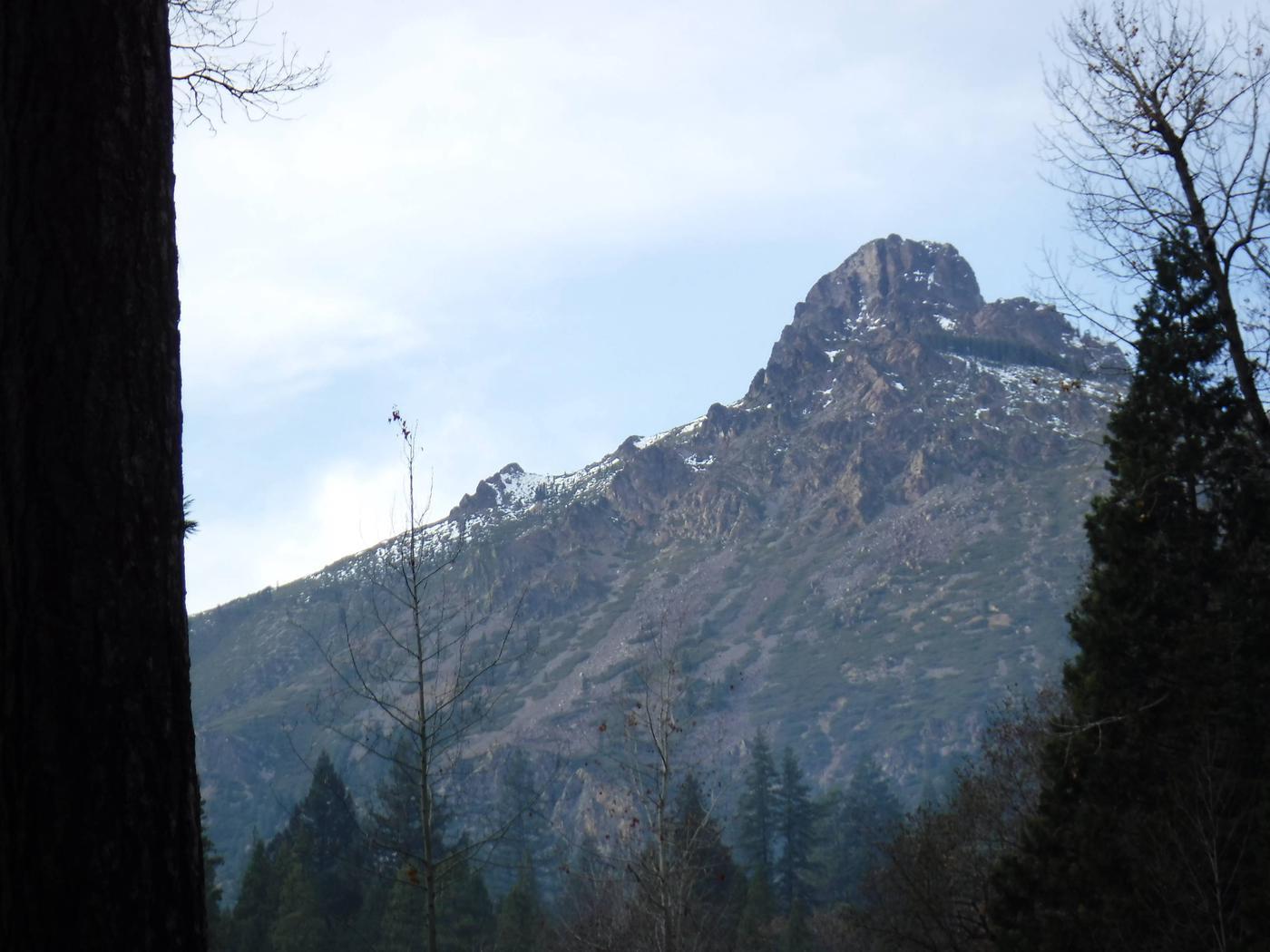 Mountain View Site 37