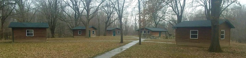 LOTUS GROUP AREALotus Cabins