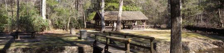 Bridge over Honeycomb Creek