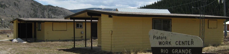 Platoro Cabins