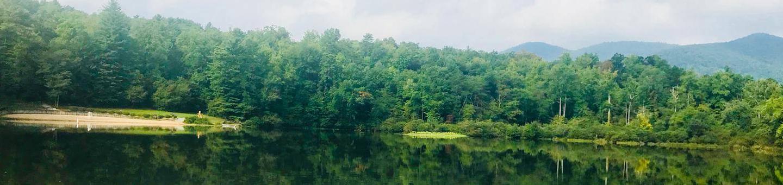 Lake Powhatan Lake Powhatan