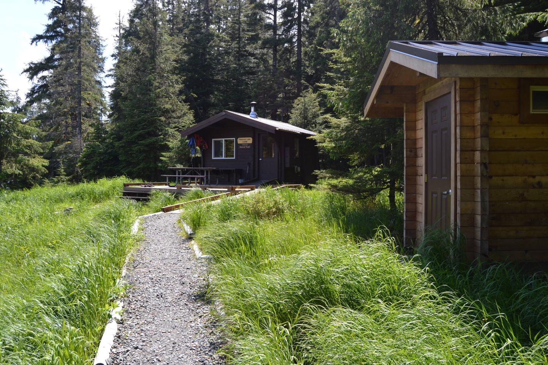 Peterson Lake Cabin