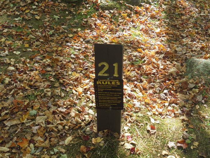 Site 21