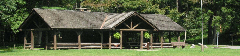 Large Pavilion Large Pavilion