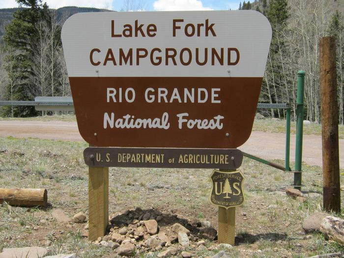 Preview photo of Lake Fork(Rio Grande Natl Fore