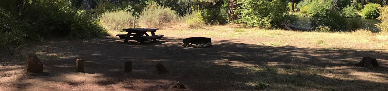 Allen Springs Campground #8